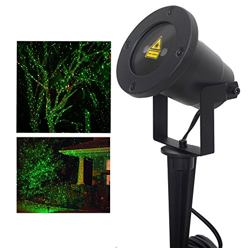 LSIKA-Z-Laser-Christmas-Light-Aluminum-Alloy-Waterproof-Landscape-Lights-Show-Full-Stars-EffectStar-Projector-with-Wireless-Remote-Control