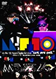m-flo10 Years Special Live