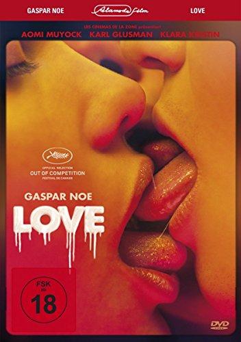 Love [Edizione: Germania]
