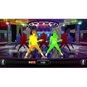 Online Game, Video Game, Nintendo, Wii, Simulation, Fitness, Dance, Exercise, Xbox 360, PlayStation 3, PS3, Latin Music, Zumba Fitness