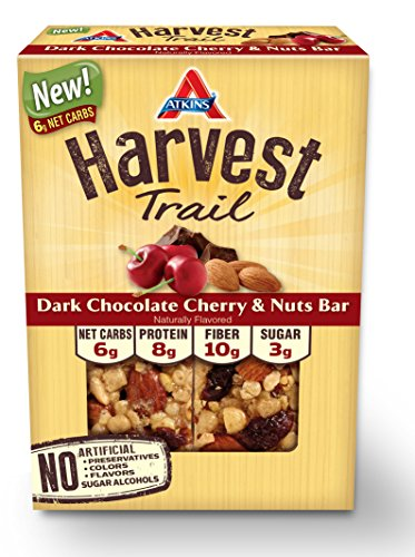 atkins-harvest-trail-bar-dark-chocolate-cherry-and-nuts-5-bars