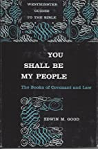 You Shall Be My People: the Books of…