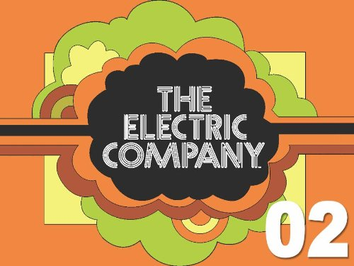 The Electric Company (Classic) Volume 2