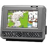 YAMAHA(ヤマハ) 新設計 7型ワイド GPSプロッタ魚探 YFH V-07W-F66i 600W