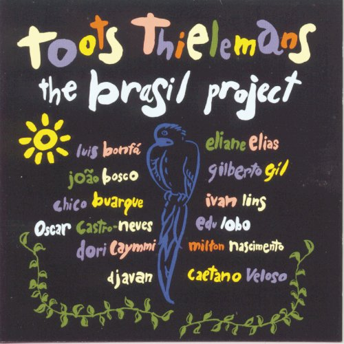 Toots Thielemans - Ne Me Quitte Pas Live in Brussels - Zortam Music
