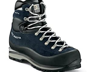 Scarpa Manta GSB Lady - Hill Walking Boots 39 - UK 5 ¾