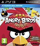 Angry Birds Trilogy Playstation 3 PS3