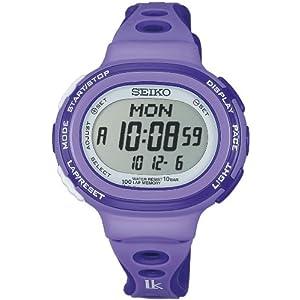 [セイコー]SEIKO 腕時計 LUKIA ルキア ランニングスタイル SSVD005 レディース