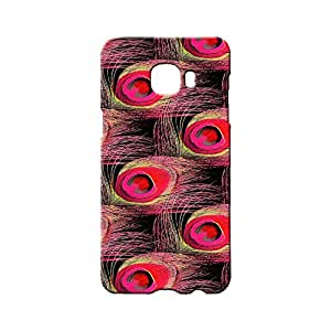 G-STAR Designer Printed Back case cover for Samsung Galaxy C7 - G7443