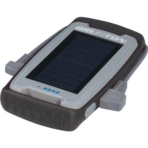 Black Brunton Freedom Portable Power Device