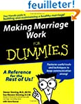 Making Marriage Work For Dummies�