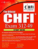 img - for The Official CHFI Study Guide (Exam 312-49): for Computer Hacking Forensic Investigator book / textbook / text book