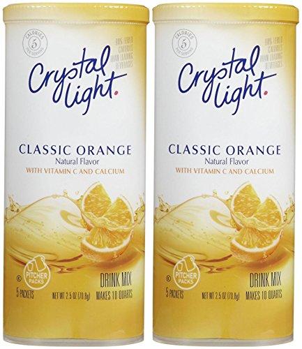 Vitamin C Crystal Powder