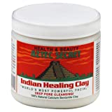 Health & Beauty Online Shop Ranking 12. Aztec Secret Indian Healing Clay Deep Pore Cleansing, 1 Pound