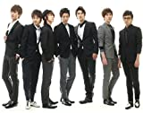 Super Junior M: 1st Mini Album Super Girl(Korean 輸入盤)