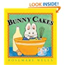 Bunny Cakes (Turtleback School & Library Binding Edition) (Picture Puffin Books (Pb))