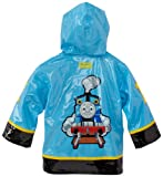 Western Chief Boys 2-7 Thomas The Tank Engine Raincoat