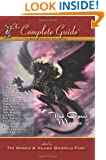 The Complete Guide to Writing Fantasy, Vol. 2: The Opus Magus