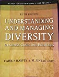 img - for Understanding and Managing Diversity book / textbook / text book