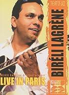 Live in Paris © Amazon