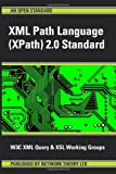 img - for XML Path Language (Xpath) 2.0 Standard book / textbook / text book