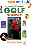 The Complete Encyclopedia of Golf Tec...
