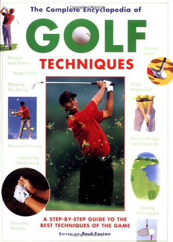 Complete Encyclopedia Of Golf Techniques