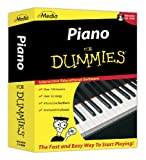 51%2BH5B4lMwL. SL160  Piano For Dummies