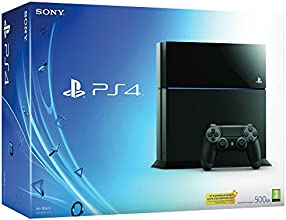 PlayStation 4 - Consola 500 GB