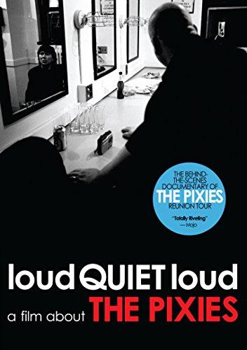 Pixies - LoudQuietLoud