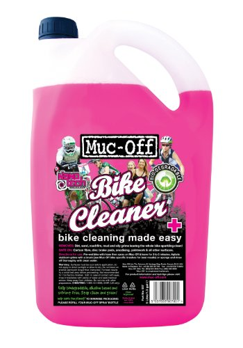 Muc-Off 5 Liter Bike Cleaner