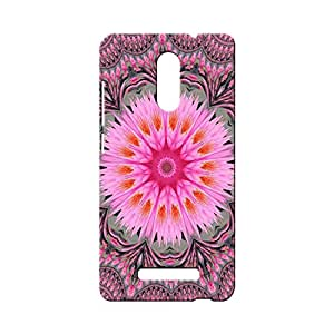 BLUEDIO Designer 3D Printed Back case cover for Xiaomi Redmi Note 3 / Redmi Note3 - G3369