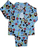 Mickey Mouse Toddler Pyjamas Wincy Brushed Cotton 12-18m 18-24m 2-3y 3-4y