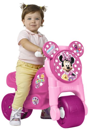 Feber - Correpasillo Minnie Mouse (800009451)