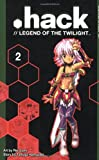 .Hack: //Legend of the Twilight, Vol. 2 (159182415X) by Tatsuya and Rei Idumi Hamazaki