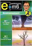 echange, troc E=M6 : Environnement - Coffret 2 DVD