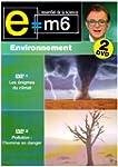E=M6 : Environnement - Coffret 2 DVD