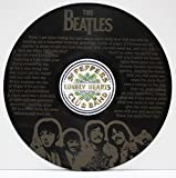 """The Beatles When I'm 64 LTD Edition 12"""" vinyl LP record Laser Etched wall art, ready to hang. """"M4"""""""