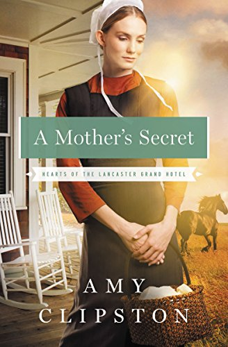 Image of A Mother's Secret (Hearts of the Lancaster Grand Hotel)