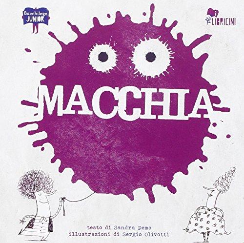 macchia