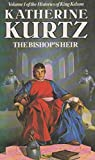 The Bishop's Heir (0099478005) by Katherine Kurtz
