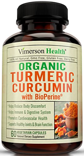 Organic-Turmeric-Curcumin-with-10mg-of-Bioperine-per-Serving-Powerfull-Anti-Inflammatory-Antioxidant-Supplement-with-Black-Pepper-for-Best-Absorption-100-All-Natural-Non-Gmo-Joint-Pain-Relief