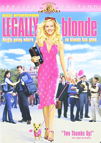 Legally Blonde - Special Edition