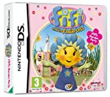 Fifi and the Flowertots: Fifi's Garden Party (Nintendo DS)