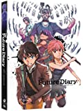 Future Diary, The - Part 2