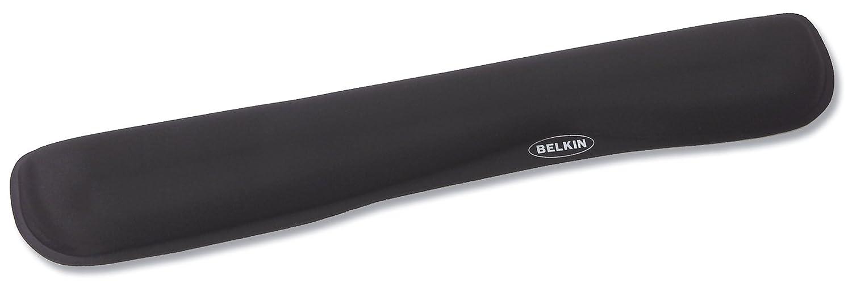 Belkin WaveRest Gel Wrist Pad for Keyboards, Black (F8E263-BLK)