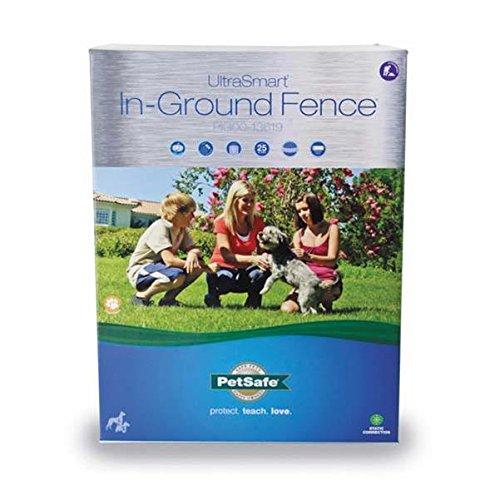 Petsafe Ultra Smart Inground Fence