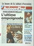 AUJOURD'HUI EN FRANCE [No 274] du 03/...