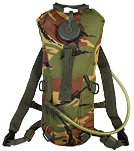 Sell one like this Army Combat Water Aqua Hydration Bladder Camel Back Pack Day Rucksack Camelbak CamelBack