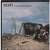A Farewell to Kings [Vinyl LP]